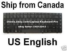 Keyboard for HP Compaq 620 621 625 CQ620 CQ621 HSTNN-186C-5 US 606129-b31