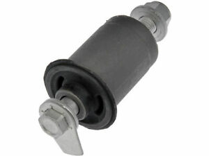 Suspension Control Arm Bushing Front Left Lower Dorman fits 10-14 Ford Mustang
