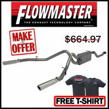 "Flowmaster 2020031 Catalytic Converter 2/"" IN//2.25/"" OUT for 95-97 Ranger 2.3L L4"