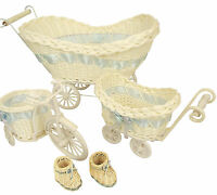 Baby Hampers and Favour Baskets! In 4 Sizes / Styles! Baby Shower Gifts