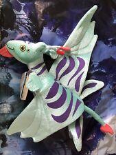 Disney Parks Banshee Avatar Plush World Of Pandora NEW Toy