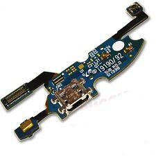 para Samsung Galaxy S4 Mini i9190 Micro USB Corriente Jack de Carga Docking