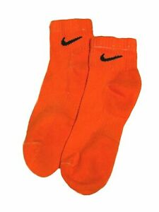 Nike Everyday Ankle Socks - Bold Color Series