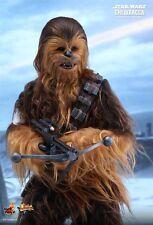 CHEWBACCA Hot Toys 1/6 Figure (Star Wars:Force Awakens) LTD STOCK CLEARANCE!!