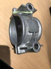 SCATOLA da 25, superlec 370 series 2 Bullone Alluminio Tacchetta 51-57mm