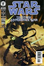 Dark Horse Star Wars: The Stark Hyperspace War Set 36-39 (2001)