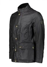 Belstaff Trialmaster Wax Jacket Mahogany RRP£550 Size 54=XXL
