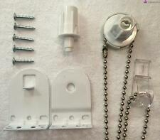 Metal Roller Blind Fittings Parts Repair Kit 25mm - Quality Blinds Brackets