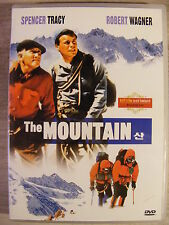 The Mountain (DVD, 2011, South Korea) ALL REGIONS NTSC