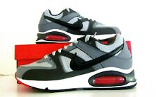 Nike Air Max Command Men's Trainers Shoes Wolf Grey/Black/Cool Grey
