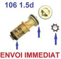 GLP004 Bosch Bougie de préchauffage Citroen Saxo 1.5 Diesel 00-03 VJX 53bhp