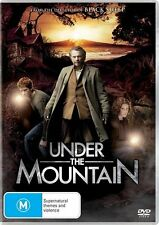 Under The Mountain (DVD, 2010)*R4*Terrific Condition*Sam Neill*