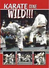 Karate Gone Wild!