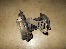 kawasaki klt160 rear back axle bearing holder carrier housing klt185 86 87 85