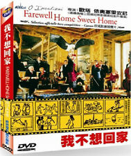 Farewell Home sweet Home (France 1999) DVD TAIWAN ENGLISH SUBS