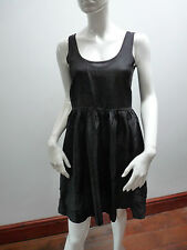 Twenty8Twelve by S Miller   Black Sleeveless Edlyn Short Dress