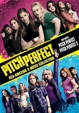 Pitch Perfect Aca-Amazing 2-Movie Collection 2012