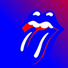 THE ROLLING STONES BLUE AND LONESOME CD 2016