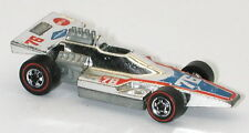 Blackwall Hotwheels Chrome 1976 Formula 5000 oc12097