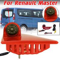 170° Rückfahrkamera Einparkhilfe Nachtsicht CCD Für Renault Master Movano  》