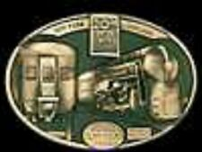 New York Central   20th Century: New York to Chicago, belt buckle  #104/300