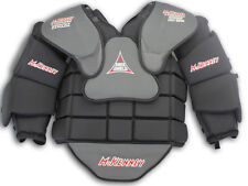 McKenney Extreme 9500 lacrosse goalie chest protector Large box indoor new cat 3