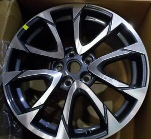 "Genuine Holden New 19"" x 8.5"" Wheel to suit Holden VF Calais-V & WN Caprice"