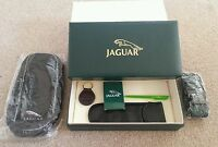 LOVELY JAGUAR GIFT HAMPER SET NEW ITEMS XJR S X E F TYPE XJS XF XJ XK XJ220 XJ6