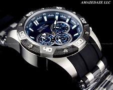 NEW Invicta Men 48mm Speedway Hybrid Scuba Chronograph Stainless Steel Watch !!