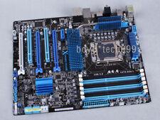 ASUS P6X58D-E LGA 1366/Socket B Intel Motherboard ATX