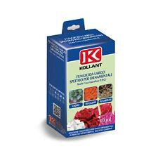 MARK Fungicida Piante Ampio Spettro Oidio Ruggine Fusarium PFnPO 10 ml