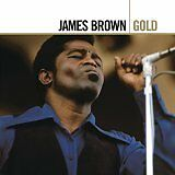 BROWN James - BROWN James (gold collection) - CD Album
