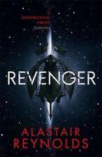 Revenger-Alastair Reynolds, 9780575090552