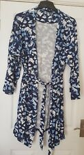 M&co love to sleep dressing gown size 18/20