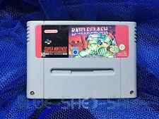 Battleclash - SNES - Game Super Nintendo