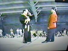 New listing Great Grand Master Fred Villari 1987 Seminar Dvd Shaolin Kempo Karate