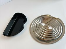 Philips Senseo Replacement Drip Tray and Cover HD 7810