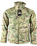 Kombat UK TROOPER - Tactical Soft Shell Jacket - BTP  Military Army Style