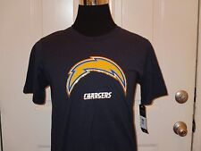New with Tags Blue & Gold San Diego Chargers T-Shirt All YOUTH Sizes Available