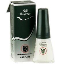 Esmalte endurecedor de uñas ultra efectivo 14 ml quimica alemana nails, manicura
