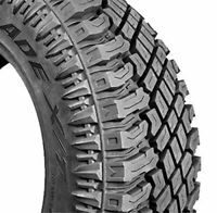 4 New Atturo Trail Blade X/T XT All Terrain Mud Tires - 285/60R18 285 60 18 R18