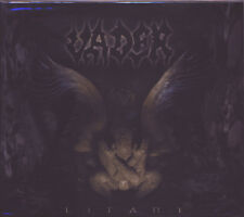 "VADER ""Litany"" & ""Future Of The Past"" NEW 22-TRACK LTD DIGIPAK 2CD (Death Metal)"