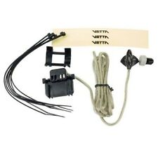 Second Mounting Kit With Extended Heavy Duty Cable For Cycle Computer RT Series