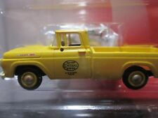 CMW 1960 FORD 1/2 TON P/U HY-LINE TRUCK  RTR BUILT 1/87 MINI METALS NEW YORK RR