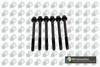 BGA Cylinder Head Bolt Set Kit BK0202 - BRAND NEW - GENUINE - 5 YEAR WARRANTY