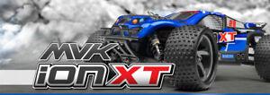 HPI Maverick Ion XT 1/18 4WD Electric RTR r/c Truggy - RC Addict