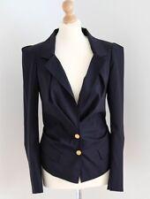 Vivienne Westwood Red Label Suit Jacket Navy Size 44 UK10-12 worn once