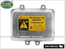 New Hella OEM Xenon HID Replacement Ballast 00040547 5th Gen made in Korea