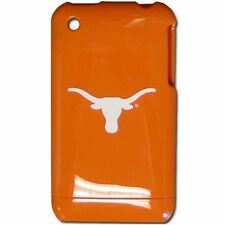 Texas Longhorns NCAA Apple iPhone 3G 3GS Faceplate Case Plastic Hard Snap Cover