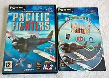 Pacific Fighters - Windows PC - Complete - CD-ROM